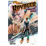 Teen Titans Ravager Fresh Hell TP