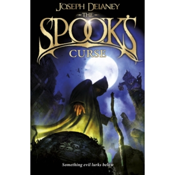 The Spook's Curse: Book 2 by Joseph Delaney (Paperback, 2014)