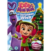 Kate and Mim-Mim: A Christmas Wish DVD