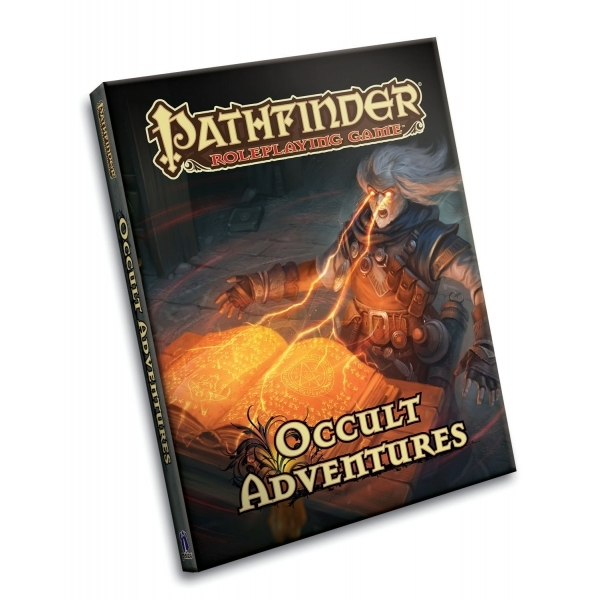 Pathfinder Occult Adventures