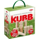 Kubb In A Box - Traditional Outdoor Game
