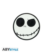 Disney - The Nightmare Before Christmas Jack Skellington Badge