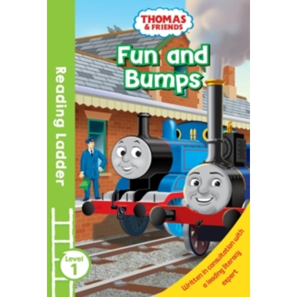 Thomas and Friends: Fun and Bumps