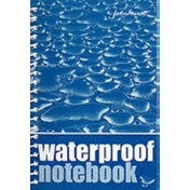 Waterproof Notebook - Pocket Sized by Fernhurst (Paperback, 2000)