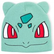 Pokemon Bulbasaur Beanie - One Size