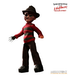 Freddy Krueger (Nightmare On Elm Street) Living Dead Dolls Figure - Image 2