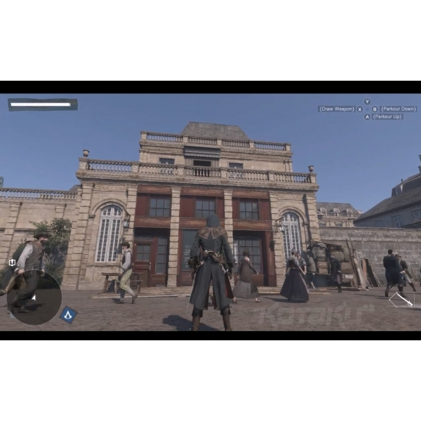 Assassin's Creed Unity Special Edition PS4 Game - Image 2