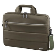 """Hama Laptop Bag""""Proceedto"""" up to 34 cm (13.3 inches), Olive"""