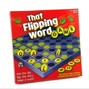 That Flipping Word Game