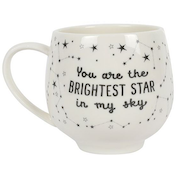 Brightest Star Mug