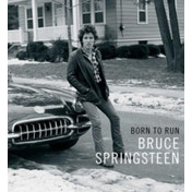 Born to Run by Bruce Springsteen (CD-Audio, 2016)