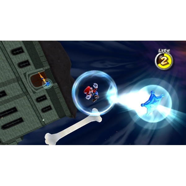 Super Mario Galaxy (Selects) Game Wii - Image 5