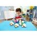Fisher Price Think and Learn Code-a-Pillar Toy - Image 2