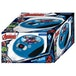 Lexibook RCD108AV Avengers Boombox Radio CD Player UK Plug - Image 2
