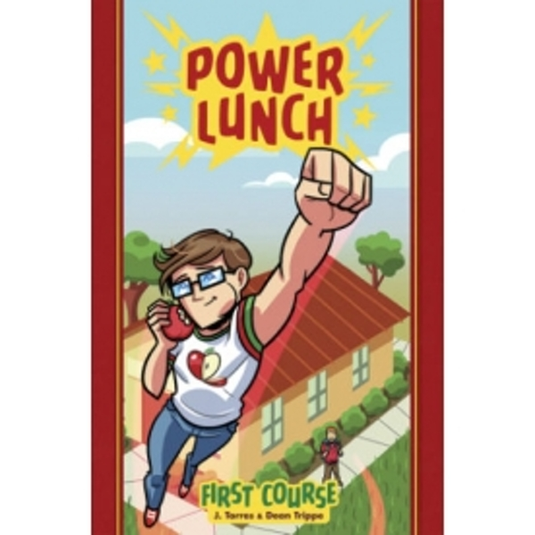 Power Lunch Book 1: First Course