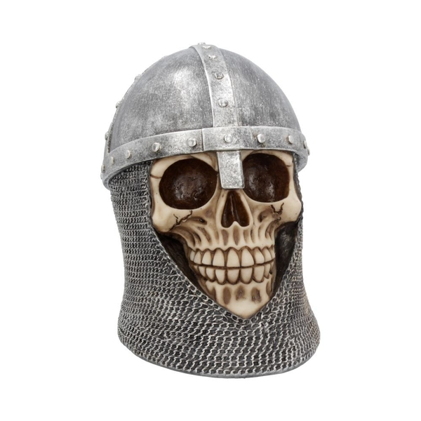 A Knight To Remember Skull