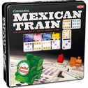 Mexican Train Tin Edition Board Game