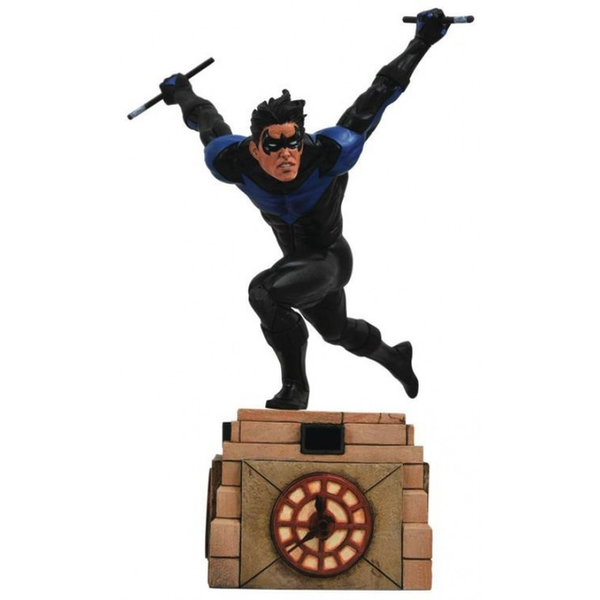 Nightwing (DC Comics) DC Gallery PVC Figure