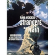 Strangers On A Train DVD
