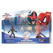 Disney Infinity 2.0 Marvel Superheroes Ultimate Spider-man Playset