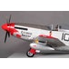 FMS P51 Mustang ARTF with Retract Red Tail (V8) - Image 2