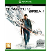 Quantum Break Xbox One Game