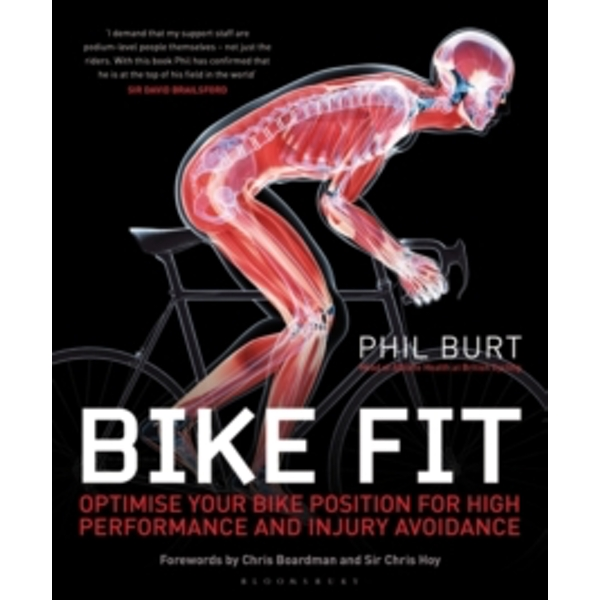 Bike Fit : Optimise Your Bike Position for High Performance and Injury Avoidance