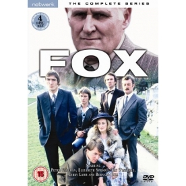 Fox - Complete Series DVD