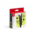 Nintendo Switch Joy-Con Controller Pair (Yellow)