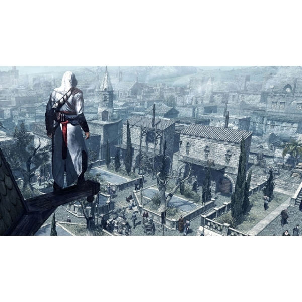 Ubisoft Double Pack Assassin's Creed 1 and 2 Xbox 360 Game - Image 2