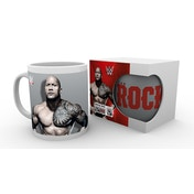 WWE The Rock Mug