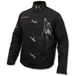 Dead Kiss Men's Large Orient Goth Jacket - Black - Image 2