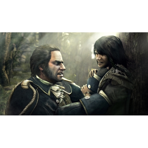 Assassin's Creed III 3 Freedom Edition PC Game - Image 6
