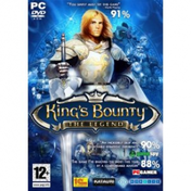 Kings Bounty The Legend Game PC