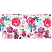 Floral Fusion Purse Pack Of 6