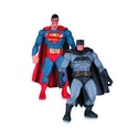 Superman and Batman (Dark Knight Returns) 30th Anniversary 2 Pack Action Figure