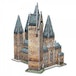 Harry Potter Hogwarts Astronomy Tower 3D Jigsaw 875 Pieces - Image 3