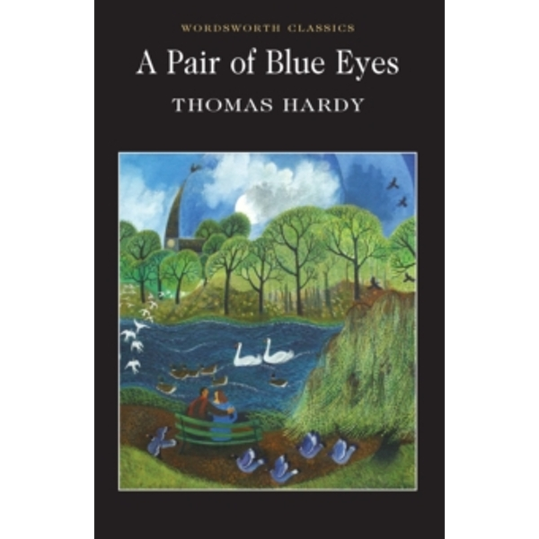 A Pair of Blue Eyes by Thomas Hardy (Paperback, 1995)