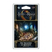 Lord of the Rings LCG the Treachery of Rhudaur Adventure Pack