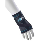 Ultimate Performance Advanced Ultimate Compression Wrist Support with Splint - Large
