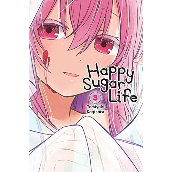 Happy Sugar Life, Vol. 3