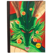 Dragon Ball Notebook Shenlong with light effects A5 Size