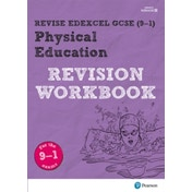 Revise Edexcel GCSE (9-1) Physical Education Revision Workbook: for the 9-1 exams by Jan Simister (Paperback, 2016)