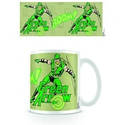 Dc Originals (green Arrow) Mug