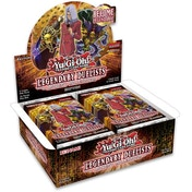 Yu-Gi-Oh! TCG: Legendary Duelists - Ancient Millennium Booster Box (36 Packs)