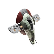 Boba Fett's Slave 1 (Star Wars) 1:160 Level 3 Revel Model Kit