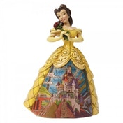 Disney Traditions Enchanted Belle