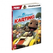 Little Big Planet Karting Guide