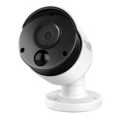 HomeGuard Heat Sensing 1080P Bullet Camera