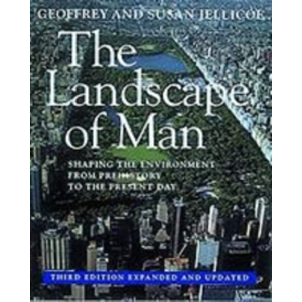 Landscape of Man (Rev)